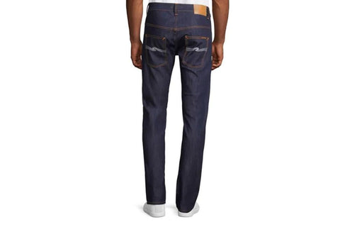 THIN FINN - 110268 MENS SOFTGOODS NUDIE JEANS
