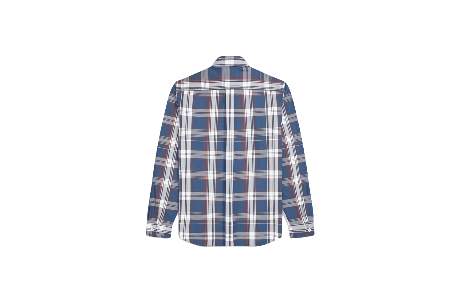 TWILL CHECK SHIRT-M7567 MENS SOFTGOODS FRED PERRY