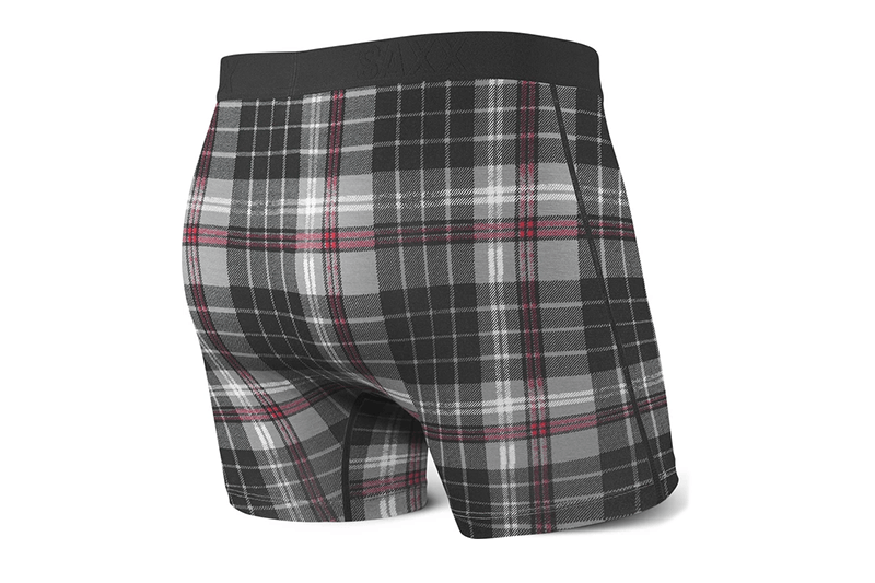 ULTRA BOXER BRIEF FLY - TRB MENS SOFTGOODS SAXX