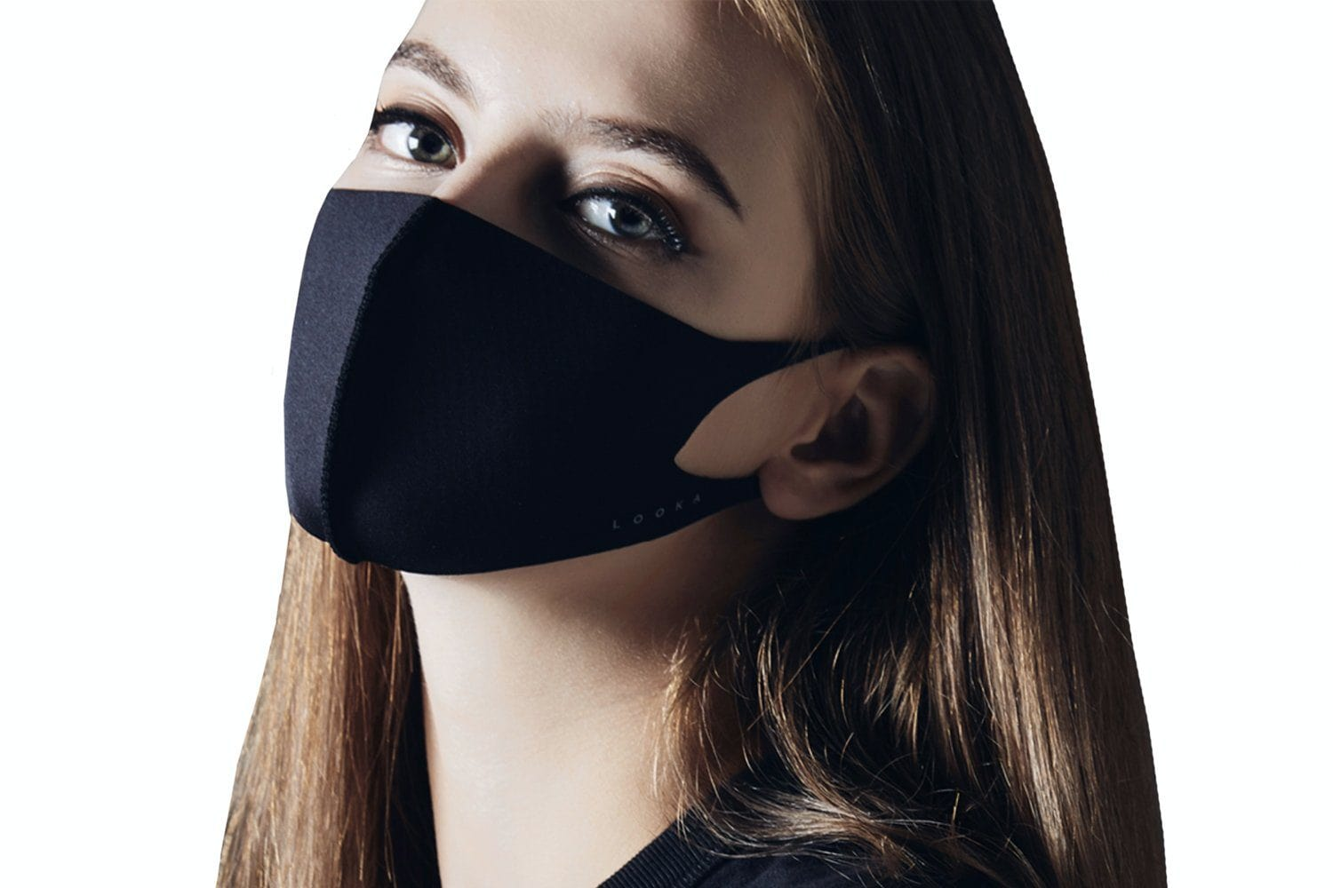 WASHABLE MASK - M-A01 ACCESSORIES LOOKA