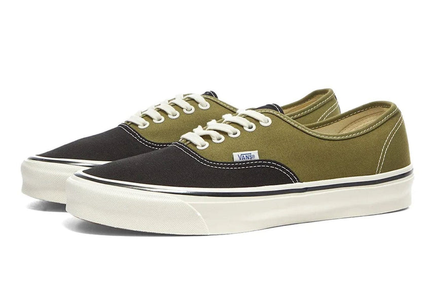OG AUTHENTIC LX - VN0A4BV9XBZ MENS FOOTWEAR VANS VAULT