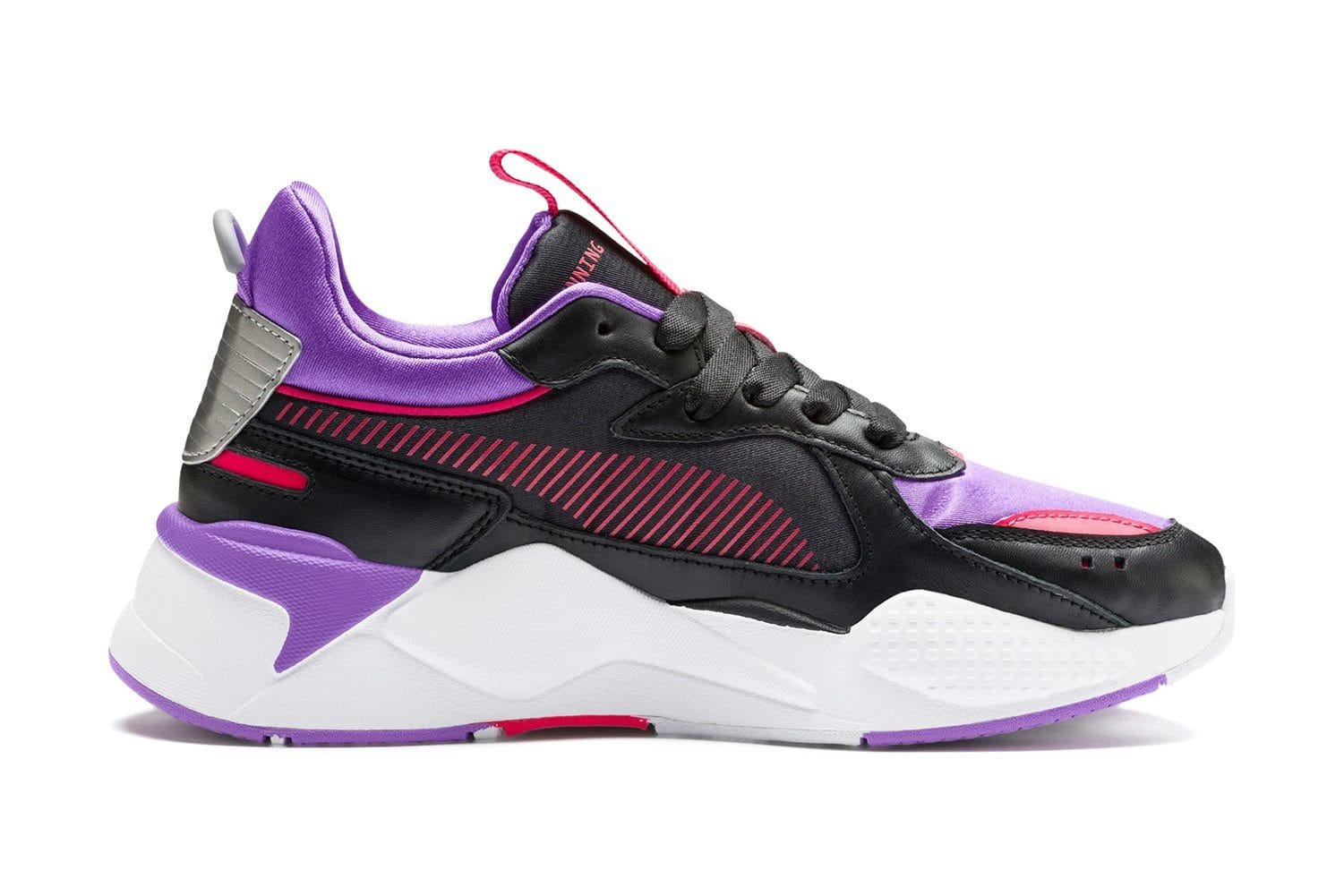 RS-X METALLIC WN'S - 370501 02 WOMENS FOOTWEAR PUMA