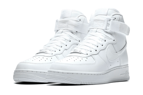WMNS AIR FORCE 1 HIGH - 334031 105