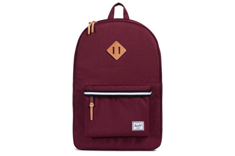 HERITAGE MID OFFSET POLY WINDSOR WINE