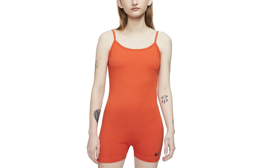 WOMENS BODYSUIT-CT4833-891 WOMENS SOFTGOODS NIKE