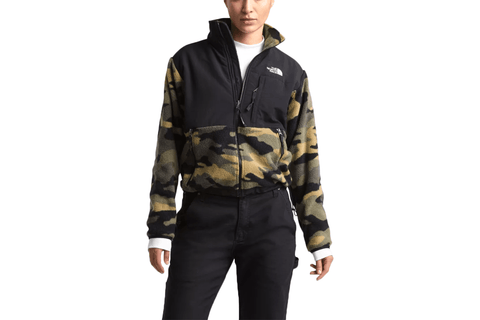 W 95 RTRO DENALI JKT - NF0A3XCEFQ9 WOMENS SOFTGOODS THE NORTH FACE