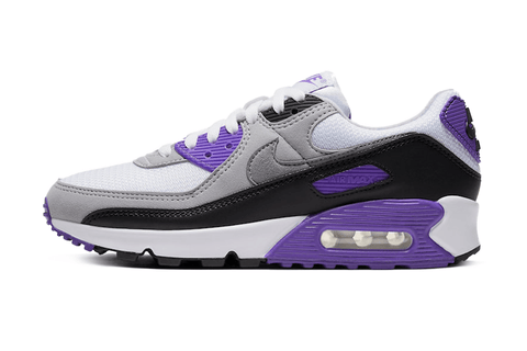 W AIR MAX 90 'HYPER GRAPE' - CD0490-103