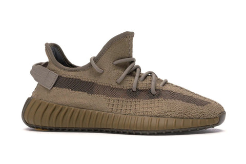 YEEZY BOOST 350 V2 'EARTH' - FX9033 MENS FOOTWEAR ADIDAS