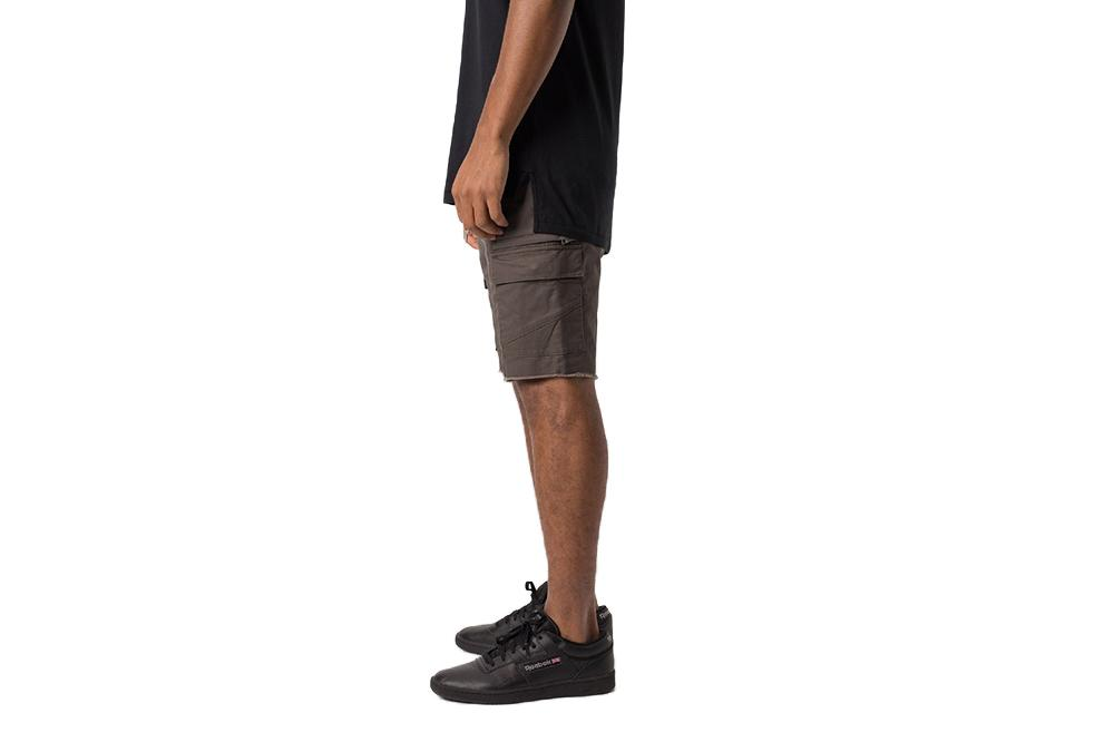 SURESHOT CARGO SHORTS MENS SOFTGOODS ZANEROBE