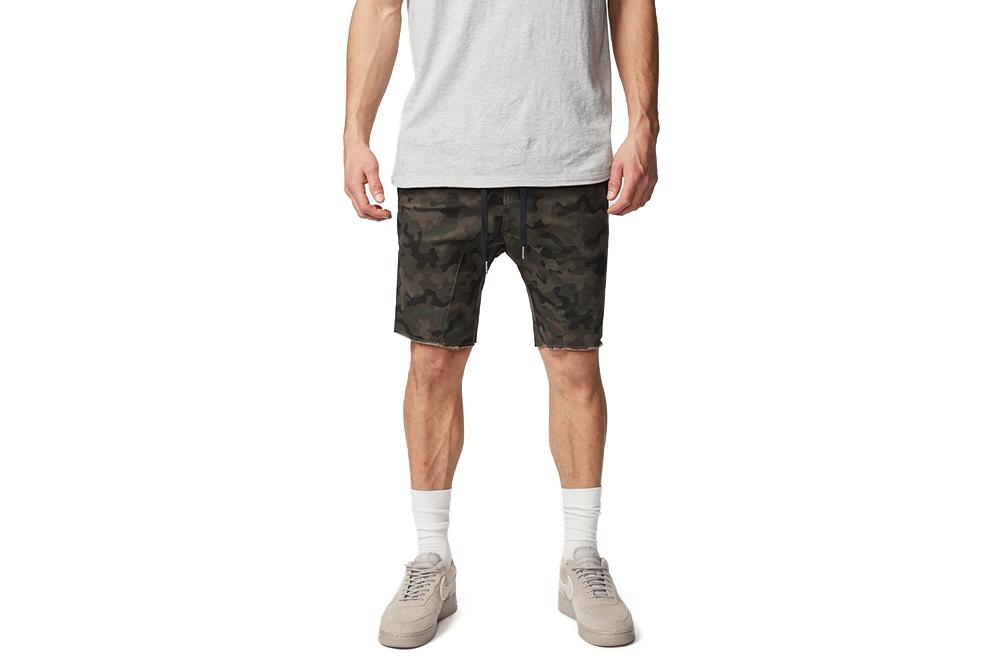 SURESHOT SHORT - 600-MTGI MENS SOFTGOODS ZANEROBE