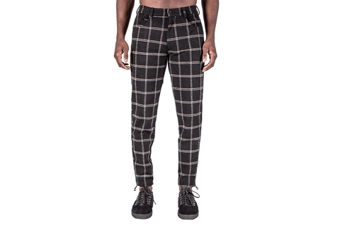 ZIP TIE TROUSERS MENS SOFTGOODS KOLLAR
