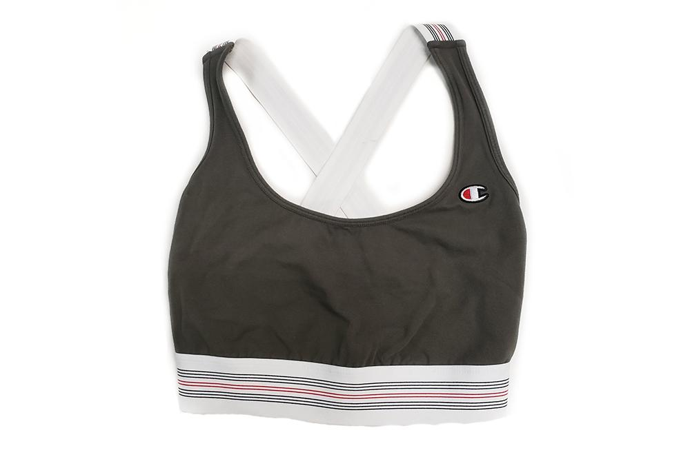 CROP TOP - WL0456 WOMENS SOFTGOODS CHAMPION