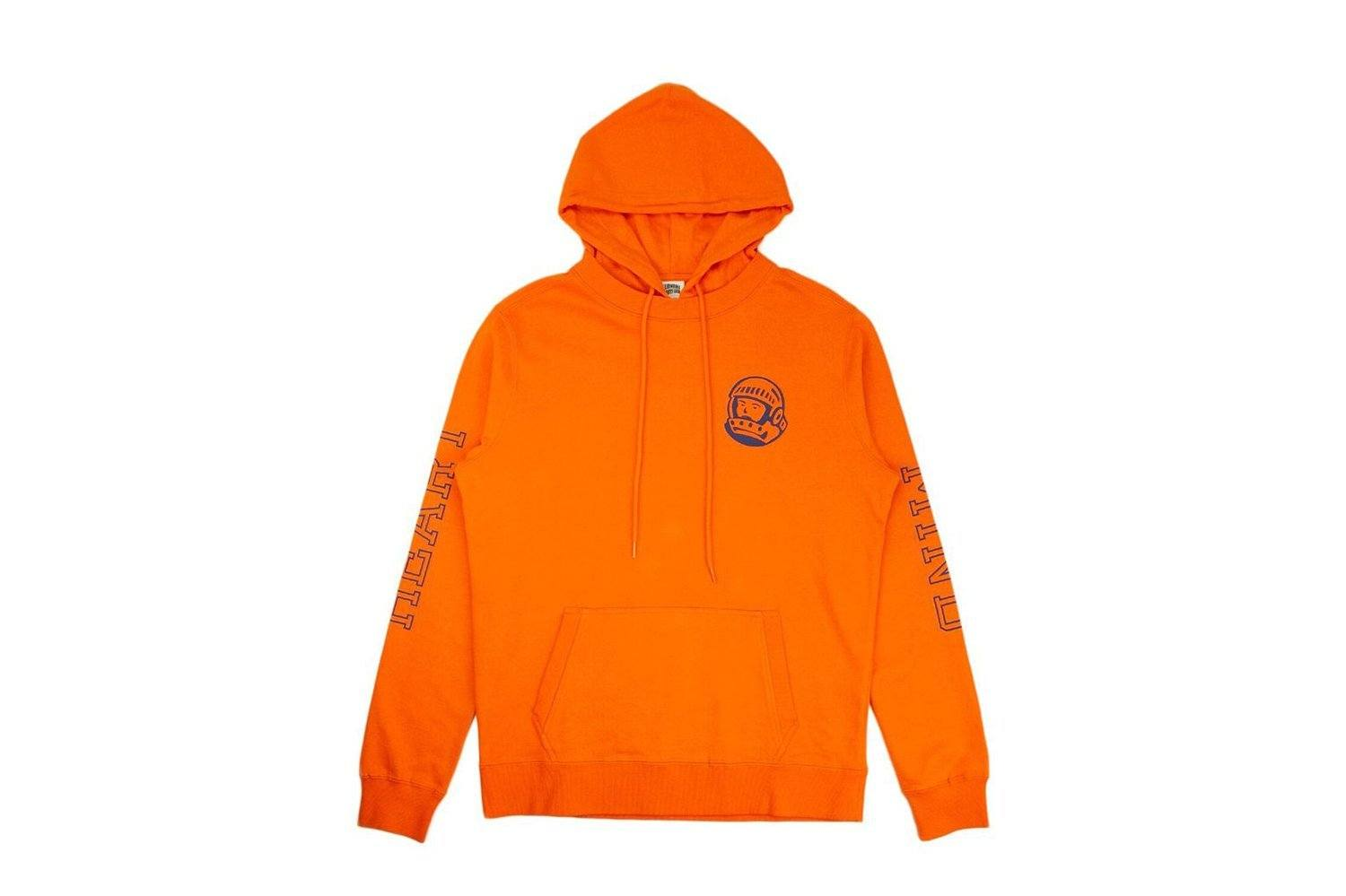 BB HEARTMIND HOODIE - 891-7307 MENS SOFTGOODS BILLIONAIRE BOYS CLUB