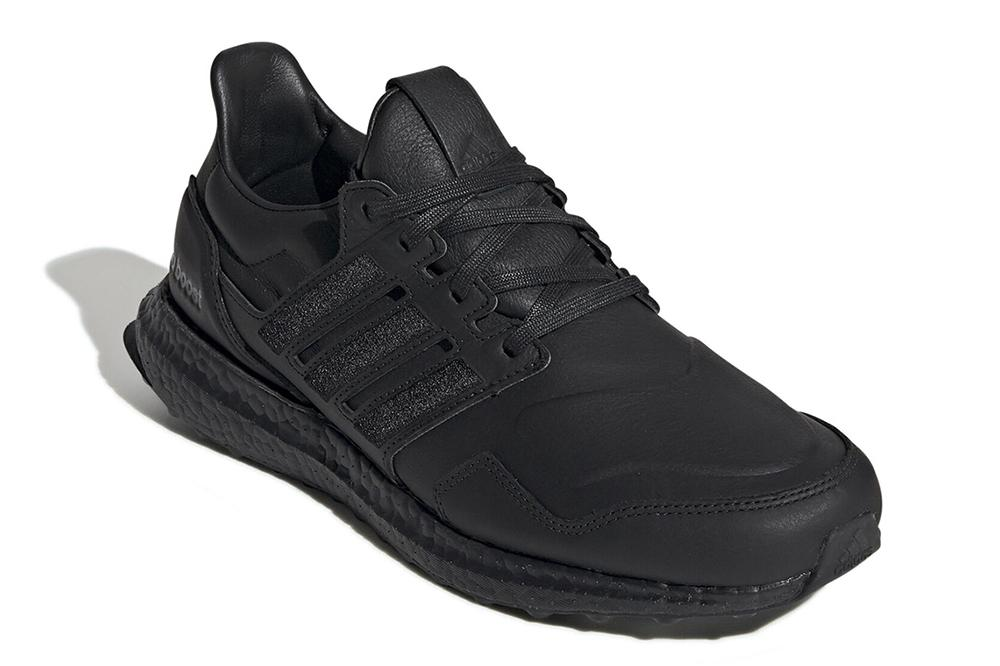 ULTRABOOST LEATHER - EF0901 MENS FOOTWEAR ADIDAS