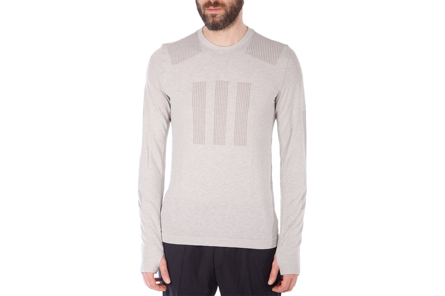 BASE LAYER TEE MENS SOFTGOODS ADIDAS