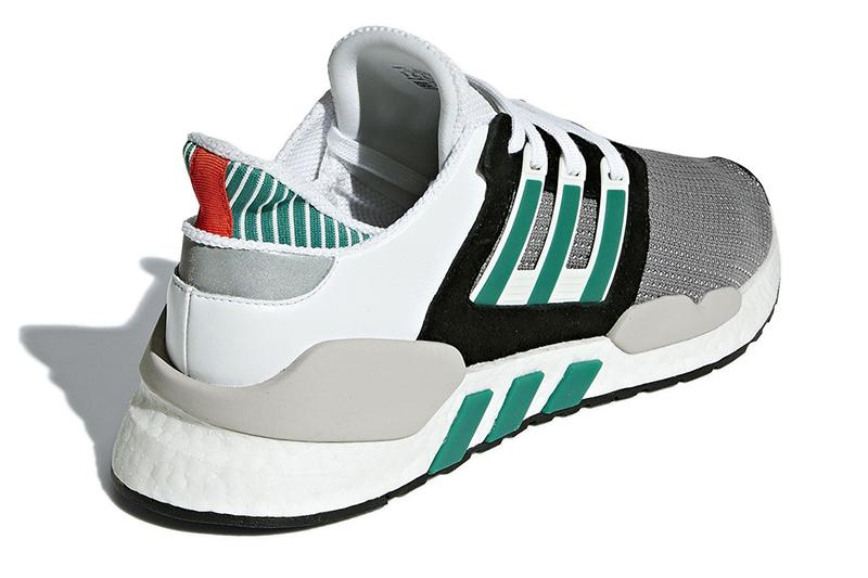 EQT SUPPORT 91/18 - AQ1037 MENS FOOTWEAR ADIDAS