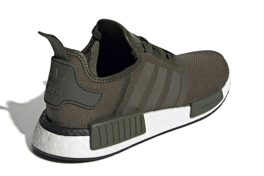 NMD R1 JAPAN - BD7755 MENS FOOTWEAR ADIDAS
