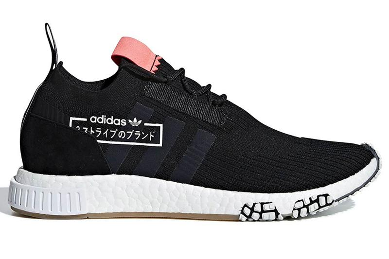 newest e6947 73954 NMD RACER PK MENS FOOTWEAR ADIDAS