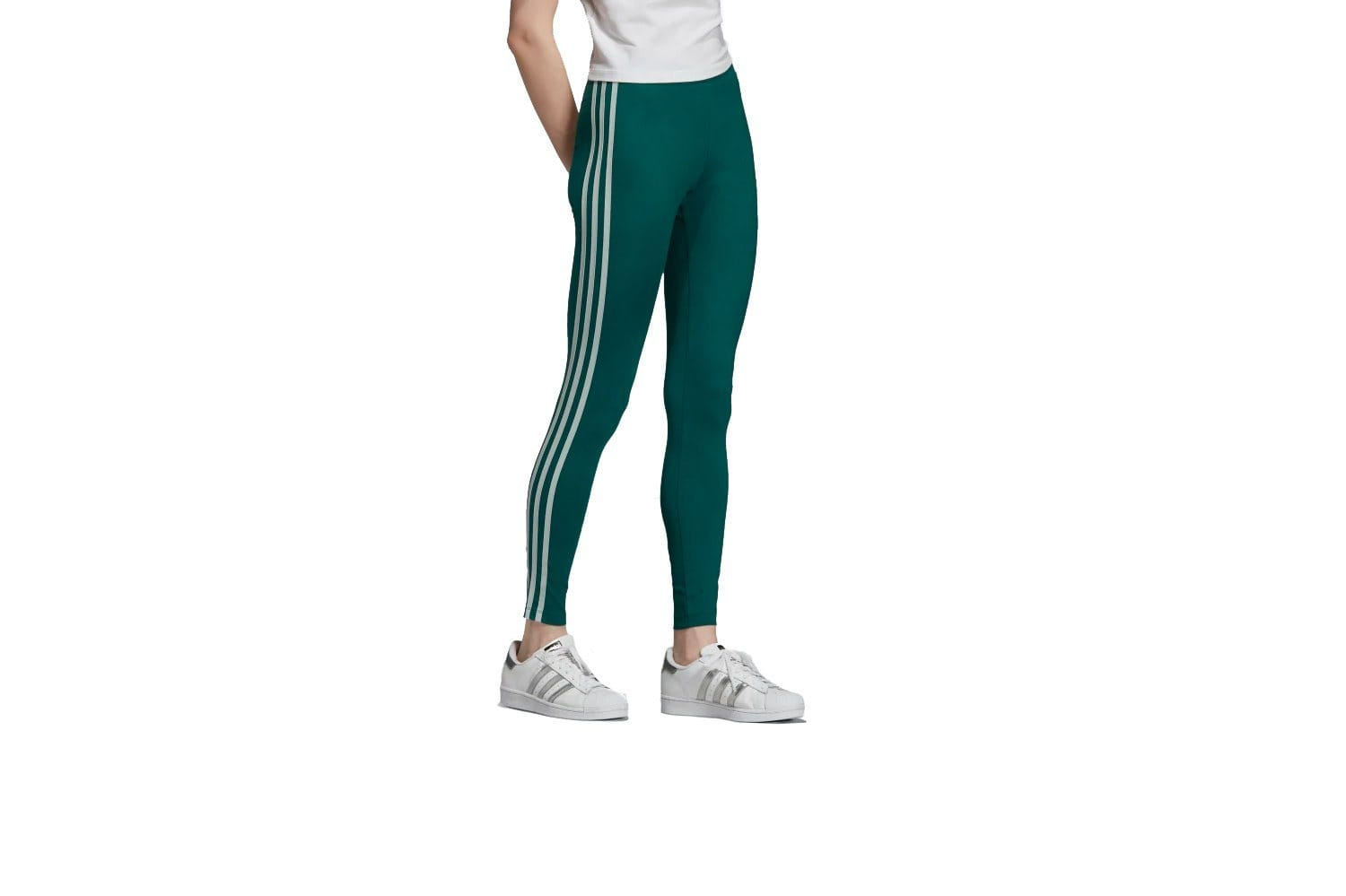 3 STRIPES LEGGINGS - ED7594 WOMENS SOFTGOODS ADIDAS
