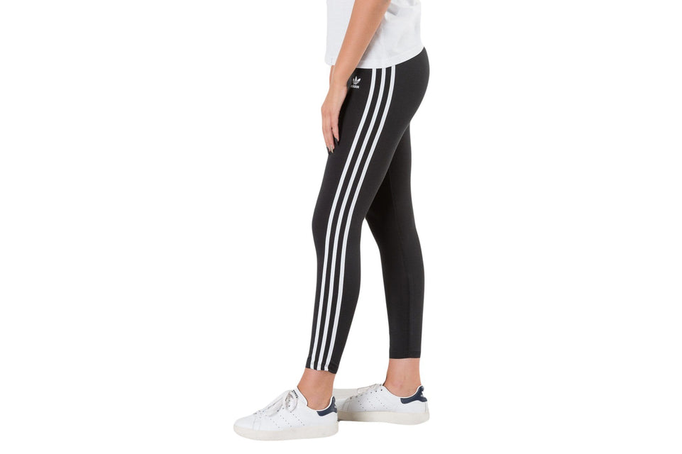 3 STRIPES LEGGIN - DV2874 WOMENS SOFTGOODS ADIDAS
