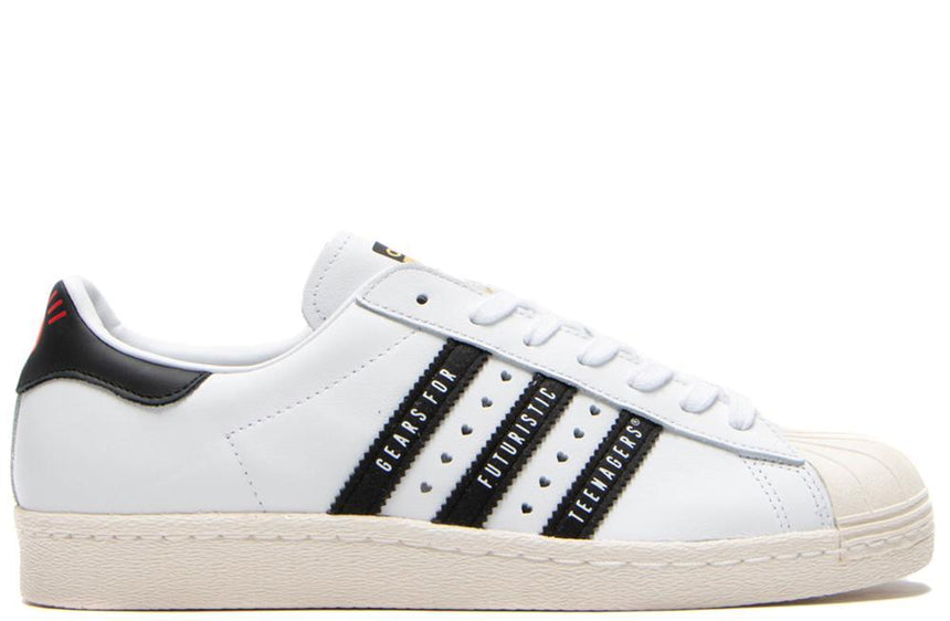 SUPERSTAR HUMAN MADE-FY0728 MENS FOOTWEAR ADIDAS