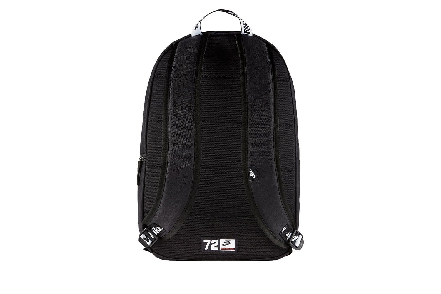 NIKE AIR HERITAGE BACKPACK - CW9265-011 ACCESSORIES NIKE