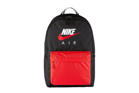 NIKE AIR HERITAGE BACKPACK - CW9265-011