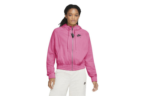 NIKE AIR WOMENS HOODIE - CU5442-684 WOMENS SOFTGOODS NIKE