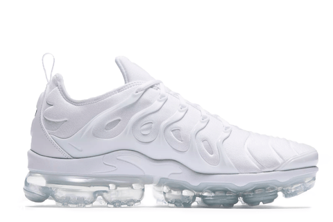 NIKE AIR VAPORMAX PLUS - 924453-100