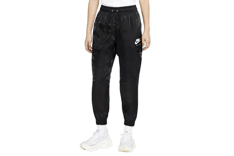 NIKE AIR WOMENS PANT-CU6566-010 WOMENS SOFTGOODS NIKE
