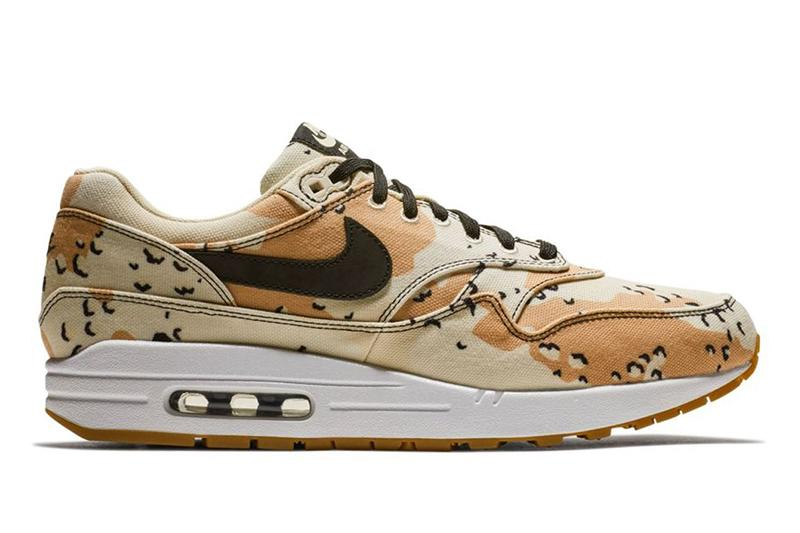 AIR MAX 1 PREMIUM SHOE MENS FOOTWEAR NIKE