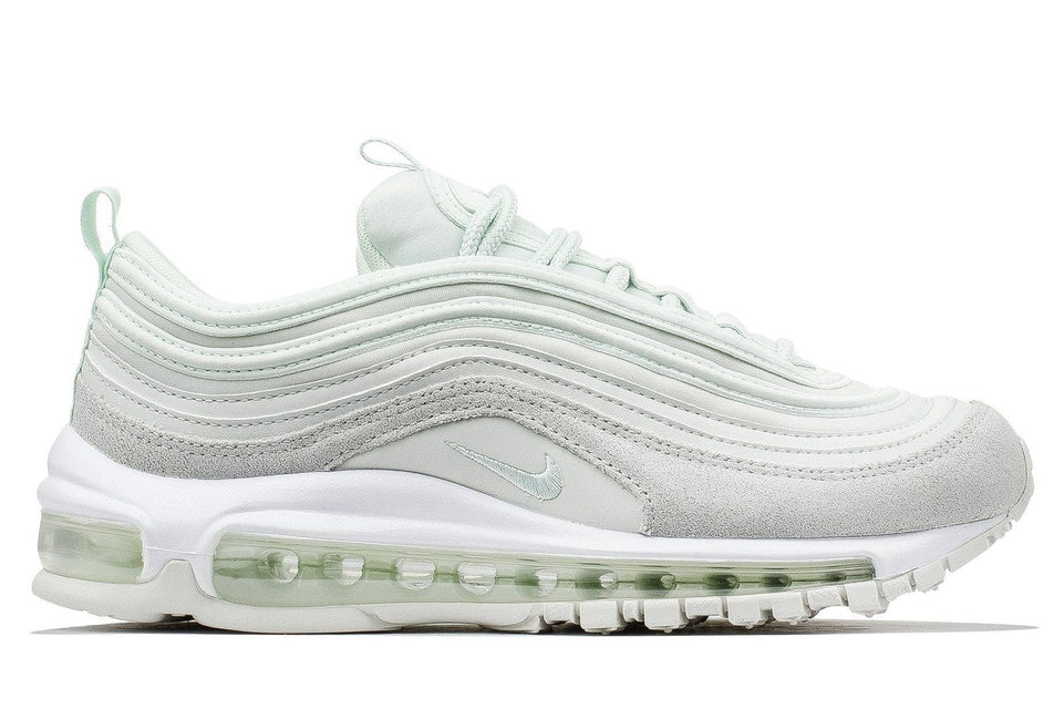 AIR MAX '97 PREMIUM SHOE - 917646-301 WOMENS FOOTWEAR NIKE