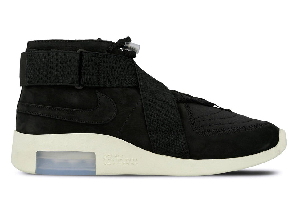 NIKE AIR FEAR OF GOD 1 - AT8087-002 MENS FOOTWEAR NIKE