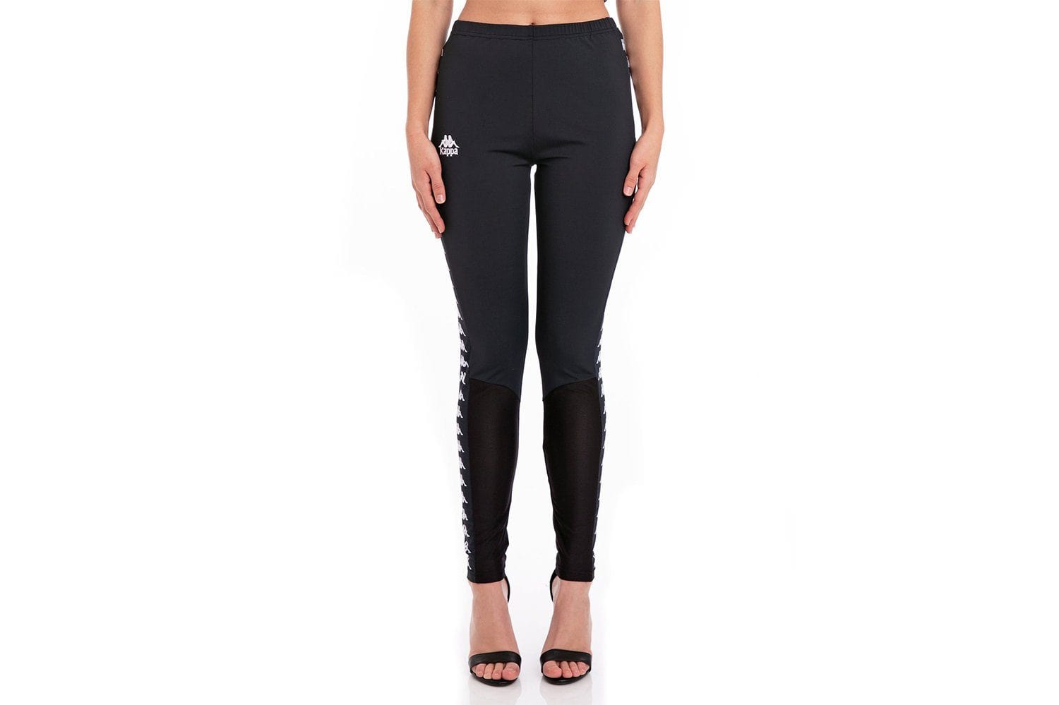 222 BANDA SPORTS TROUSERS - 304I750 WOMENS SOFTGOODS KAPPA