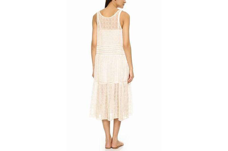 CLARA DRESS WOMENS SOFTGOODS BB DAKOTA