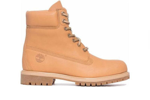 6 IN PREMIUM BT WP LIMITED MENS FOOTWEAR TIMBERLAND NATURAL LEATHER 8