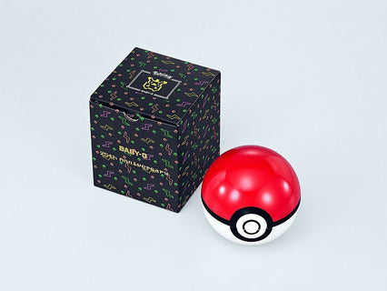 BABY G X POKEMON TIE UP - GS-BGD560PKC