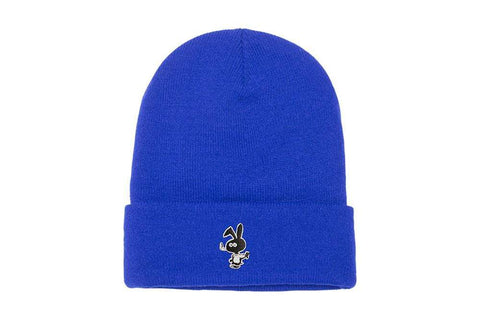 COLD BUNNY BEANIE - CWD5-B01 HATS COLD WORLD FROZEN GOODS