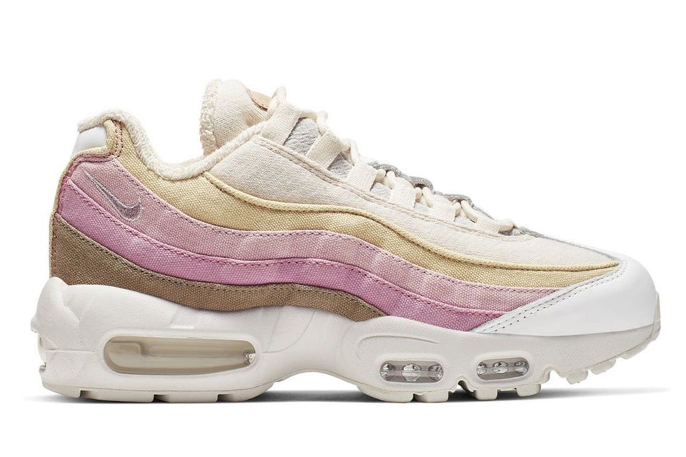 NIKE AIR MAX 95 QS - CD7142-700 WOMENS FOOTWEAR NIKE