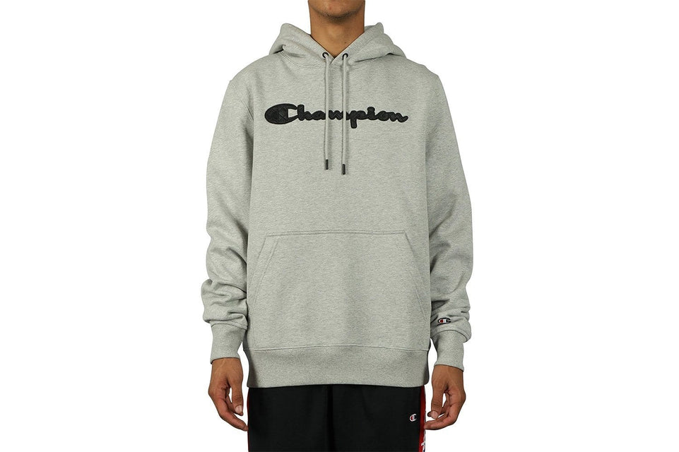 SUPER FLEECE 2.0 PO HOOD GRAPHIC-S4962G MENS SOFTGOODS CHAMPION