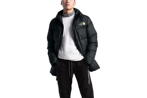 M DPTFRD DWN JKT - NF0A3MJLG2N MENS SOFTGOODS THE NORTH FACE
