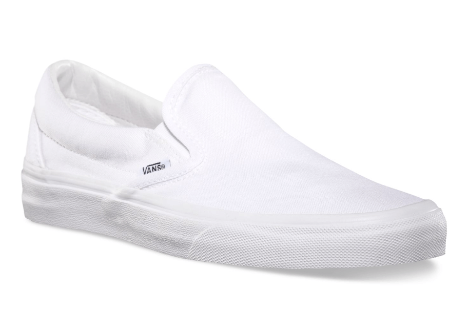 CLASSIC SLIP ON WOMENS FOOTWEAR VANS