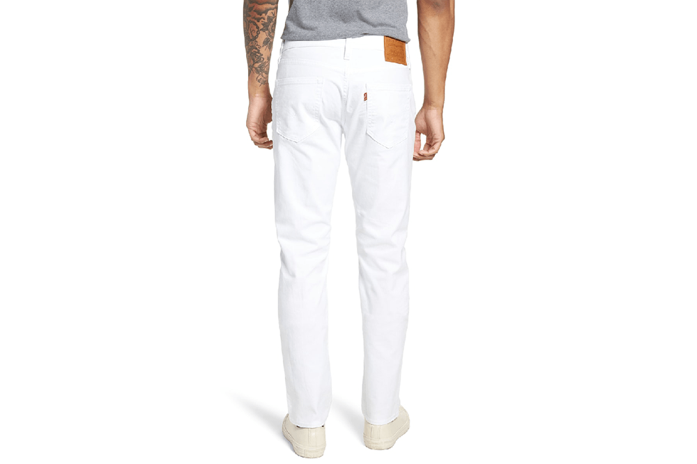511 SLIM FIT - 405402 MENS SOFTGOODS LEVIS