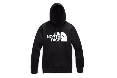 MEN'S SURGENT HALF DOME PULLOVER HOODIE - NF0A4AW8JK3 MENS SOFTGOODS THE NORTH FACE