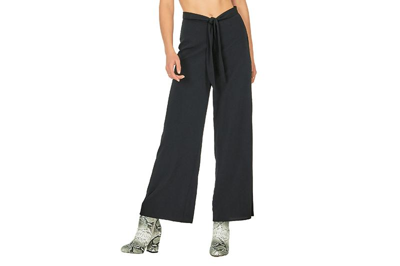 EARN YOUR STRIPES PANT - A302JEAR WOMENS SOFTGOODS AMUSE SOCIETY