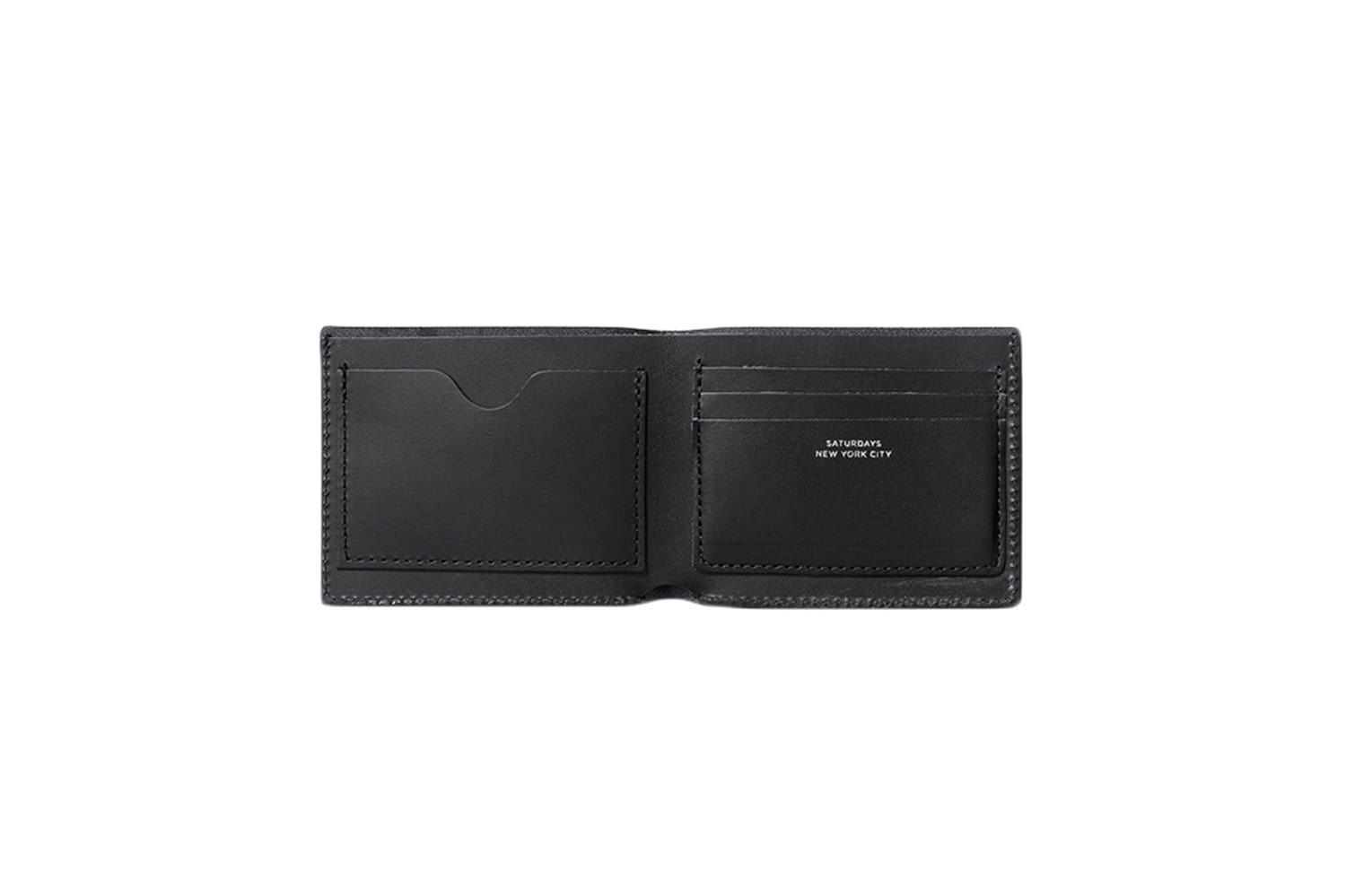 BI-FOLD WALLET ACCESSORIES SATURDAYS NYC