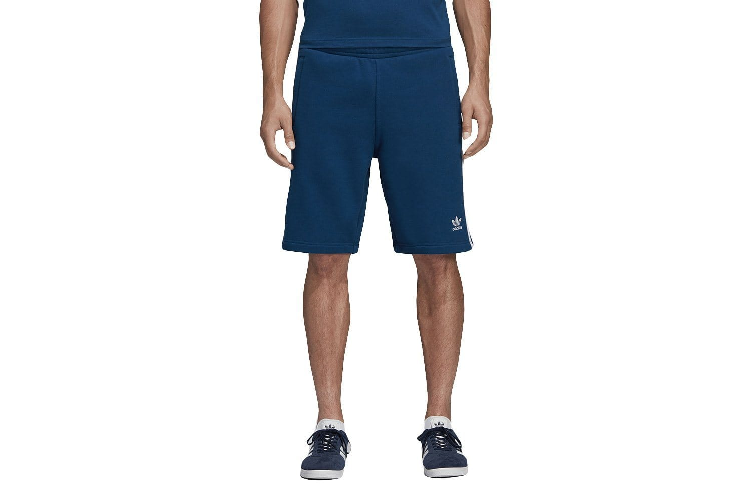 3 - Stripe Shorts - DV1526 MENS SOFTGOODS ADIDAS