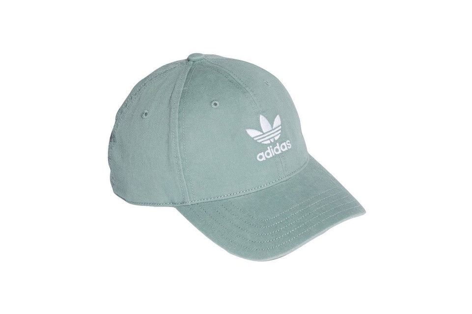 ACID WASHED CAP - DV0206 WOMENS HATS ADIDAS