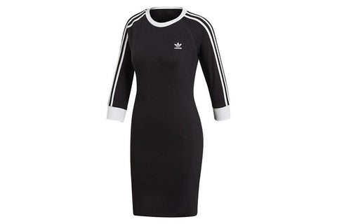3 STRIPES DRESS - DV2567