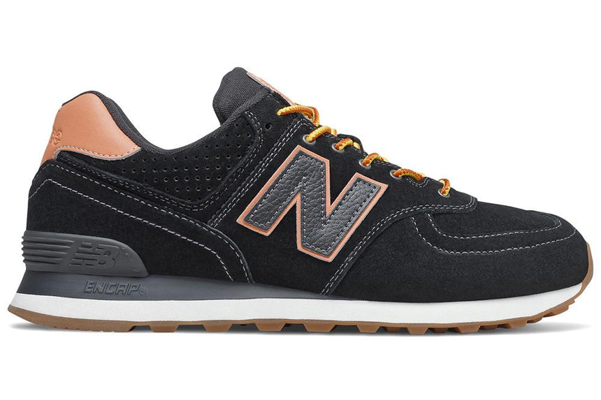 ML574XAB MENS FOOTWEAR NEW BALANCE